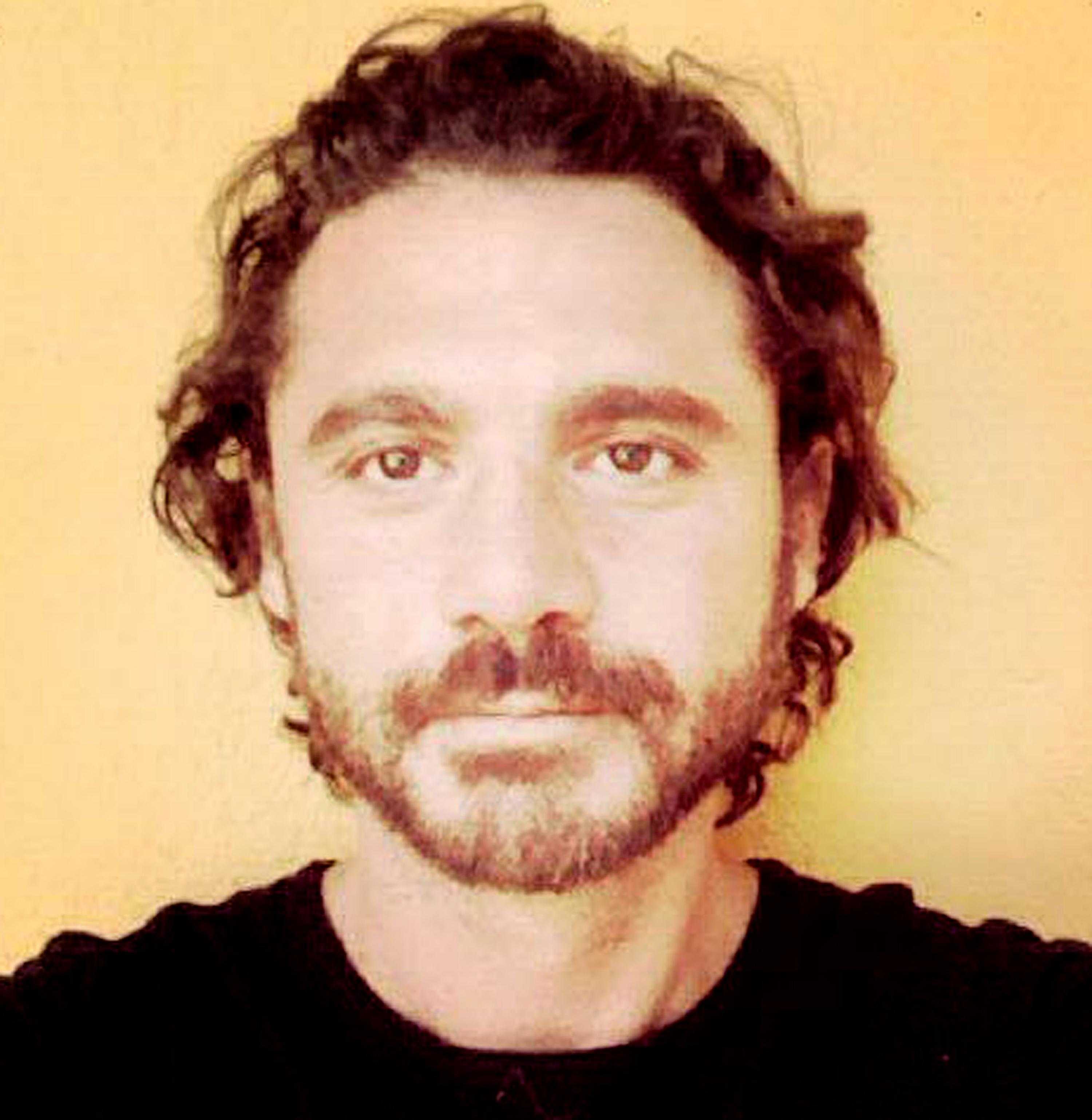 Ali Khechen