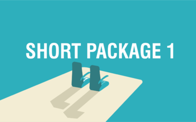 SHORT PACKAGE 1