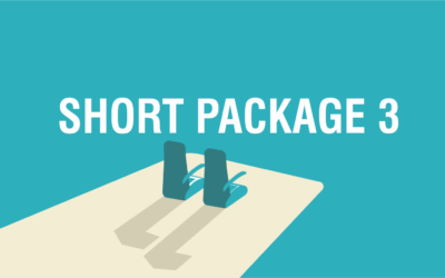 SHORT PACKAGE 3